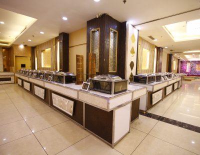 banquet halls in peeragarhi